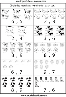 1000 Images About Learning Numbers On Pinterest Number