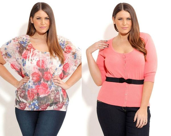 Best Plus Size Clothing for Women Websites - http://www.highfivesites.com/best-plus-size-clothing-for-women-websites/