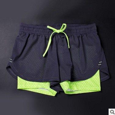 Pro Anti Emptied Sportswear 2 Layers