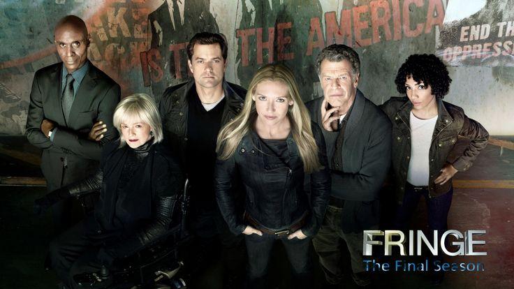 'Fringe' Season 5 Spoilers, John Noble, Walter, Peter, Series Finale
