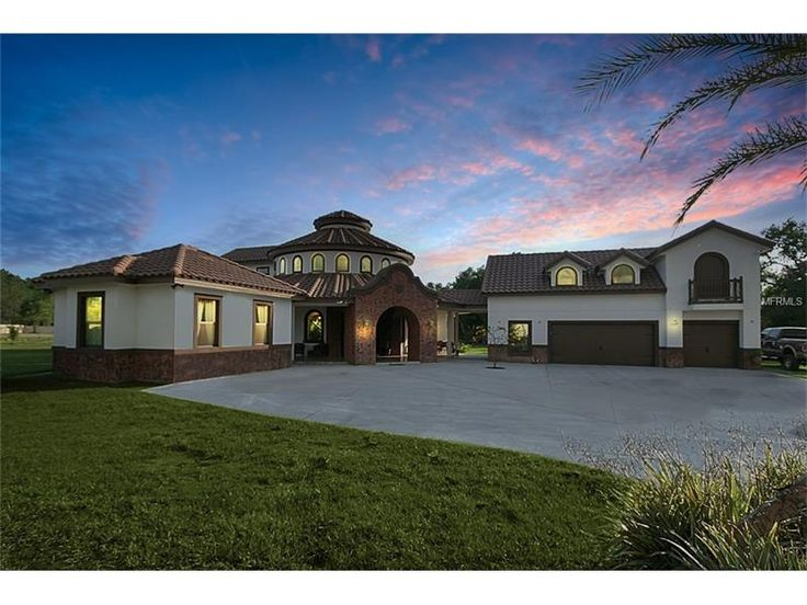 60 best luxury homes in florida images on pinterest luxury homes homes for sales and united for Designer homes of central florida