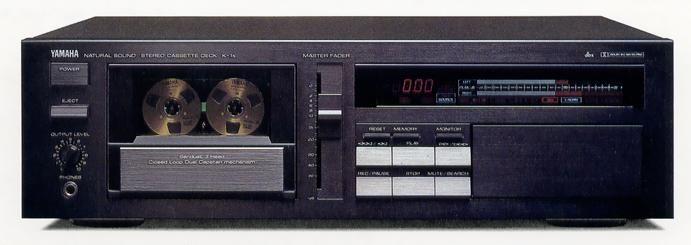 YAMAHA K-1x   1987