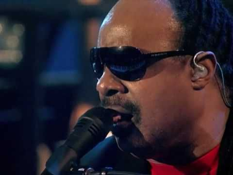 Stevie Wonder ★ Isn't She Lovely  - so great