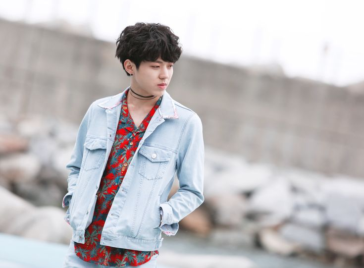 DAY6 || Dowoon