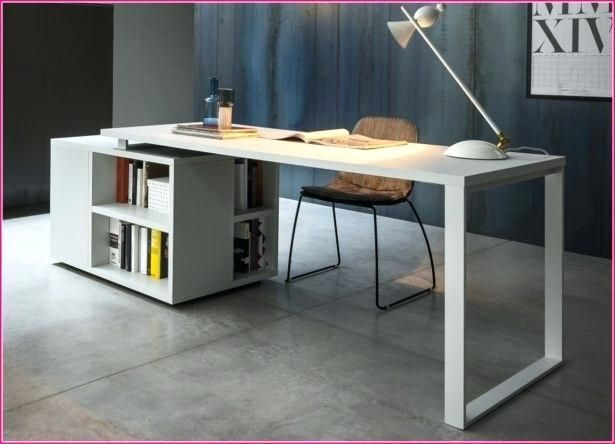 Contemporary Study Furniture Desk Modern Desks Home Office Study