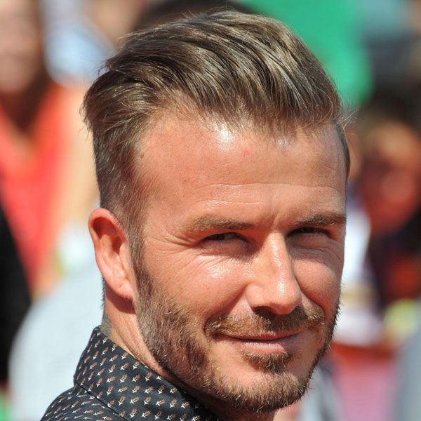 The Best Hairstyles For A Receding Hairline 2019 Guide