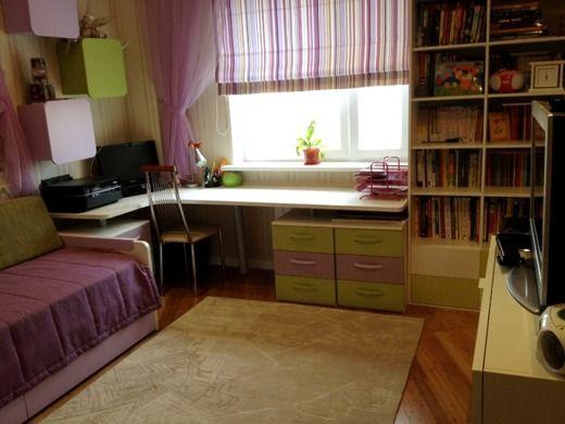 детская комната для 2 девочек дизайн фото 10 кв.м: 21 тыс изображений найдено в…
