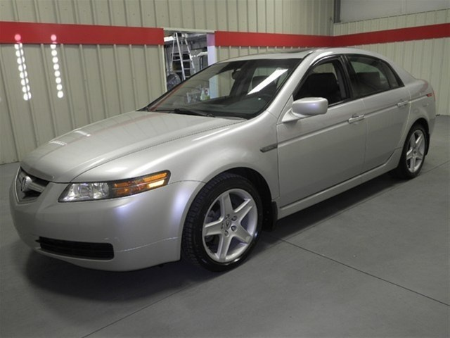 Hot on the Lot! 2006 Acura TL with 92,024 Mi http://www.troy-shields.com/inv/22238