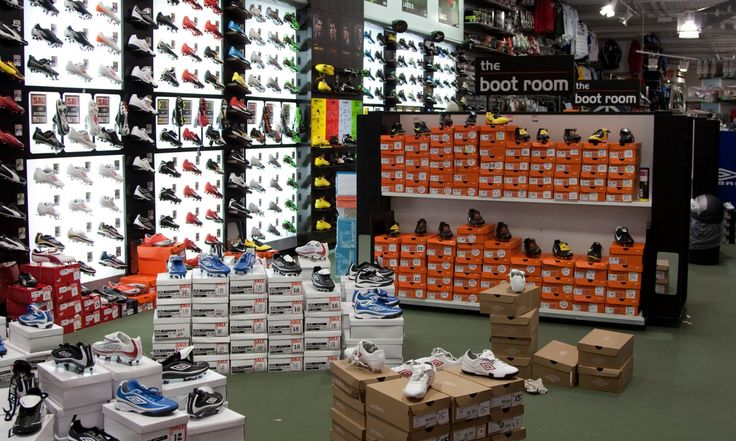 Inside a Sports Direct shop // The discount sportswear chain is mired in controversy. So why, from its well-priced sportswear to its famous giant mugs, is it suddenly so hip?