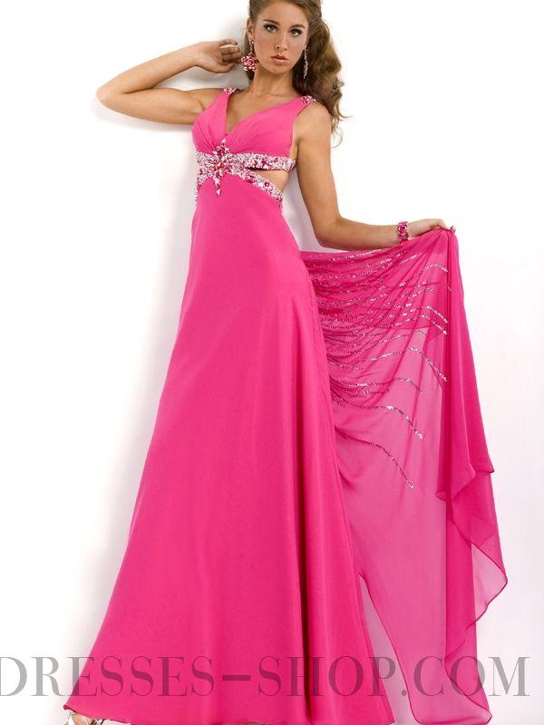 Mejores 187 imágenes de Prom Dresses en Pinterest | Vestidos de ...