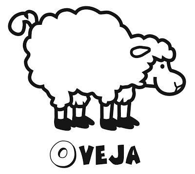 Ms de 25 ideas increbles sobre Dibujo de ovejas en Pinterest