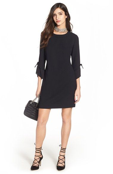 Chelsea28 Dress & Accessories available at #Nordstrom