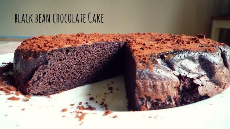 Guilt Free Chocolate Cake Lorraine