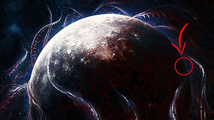 Los Planetas más espeluznantes del Universo