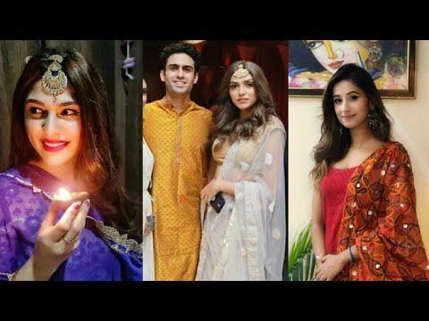 mtv splitsvilla 11 contestants diwali celebration || shruti
