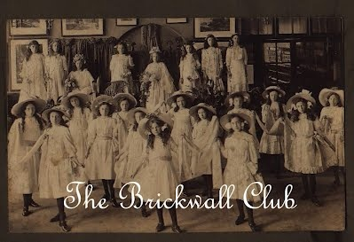 The Brickwall Club - A UK site for brickwall helps.