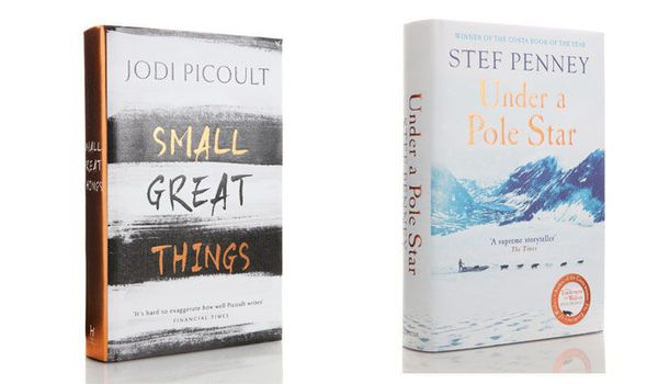 Book reviews: Under A Pole Star Small Great Things and more