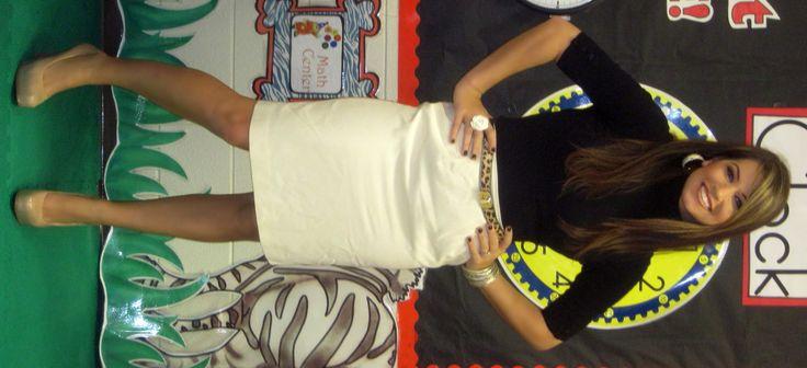 Back to School Week. – Clothing