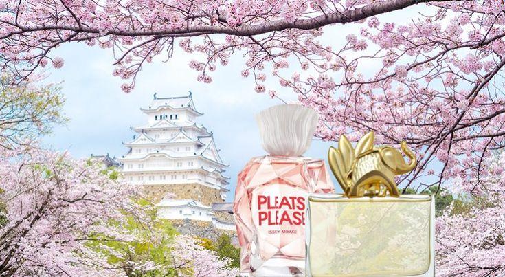 PERFUMY Z JAPONII – AZJATYCKIE KOSMETYKI, KTÓRE TRZEBA… POWĄCHAĆ! #inspiration #inspirations #perfume #perfumes #perfumy #beauty #beautiful #fashion #moda #uroda #woman #women #kobieta #kobiety