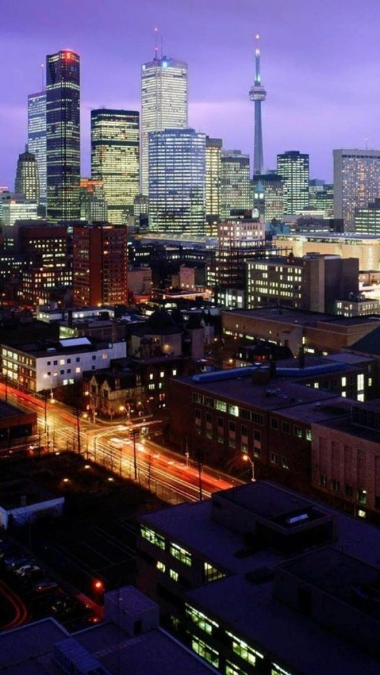 1000+ Ideas About Downtown Toronto On Pinterest