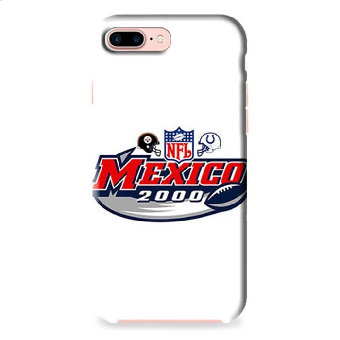 Nfl Mexico 2000 iPhone 7 3D Case Dewantary