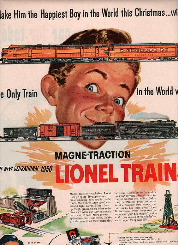 148 best lionel Postwar Trains images – Lionel 726 Wiring-diagram