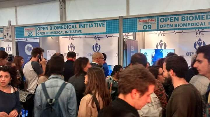 Open BioMedical Initiative: ecco come ci hanno raccontato i media