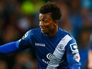 Welcome to Soul 2 Soul Mates Blog: Demarai Gray ready for Leicester City debut agains...