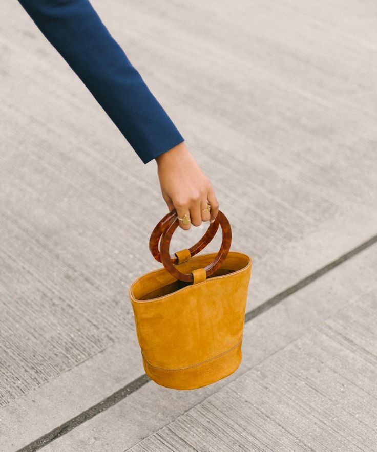 5 Of The Best Bag Trends To Try Now – Callixto