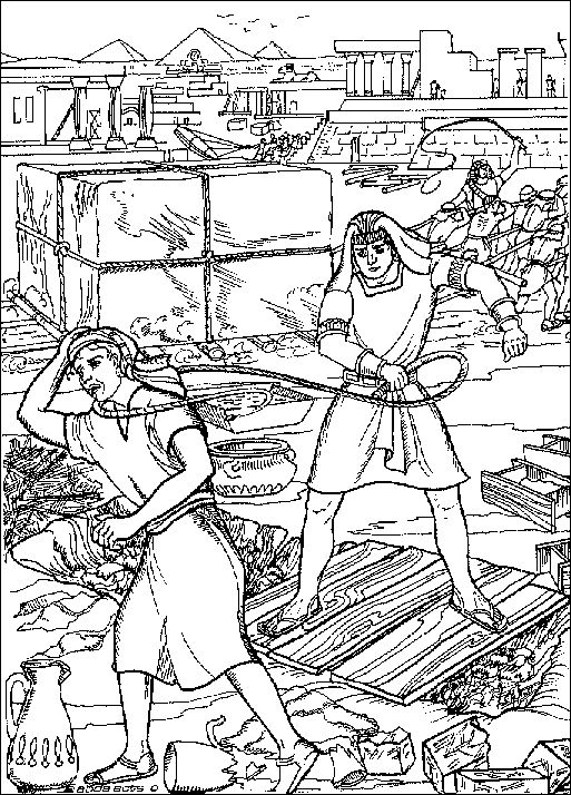 1065 best Bible Coloring Pages images on Pinterest | Bible art ...
