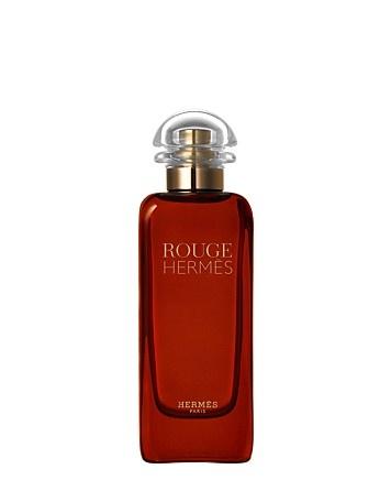 HERMÈS Rouge Hermès Eau de Toilette Natural Spray, 3.3 oz. | Bloomingdale's