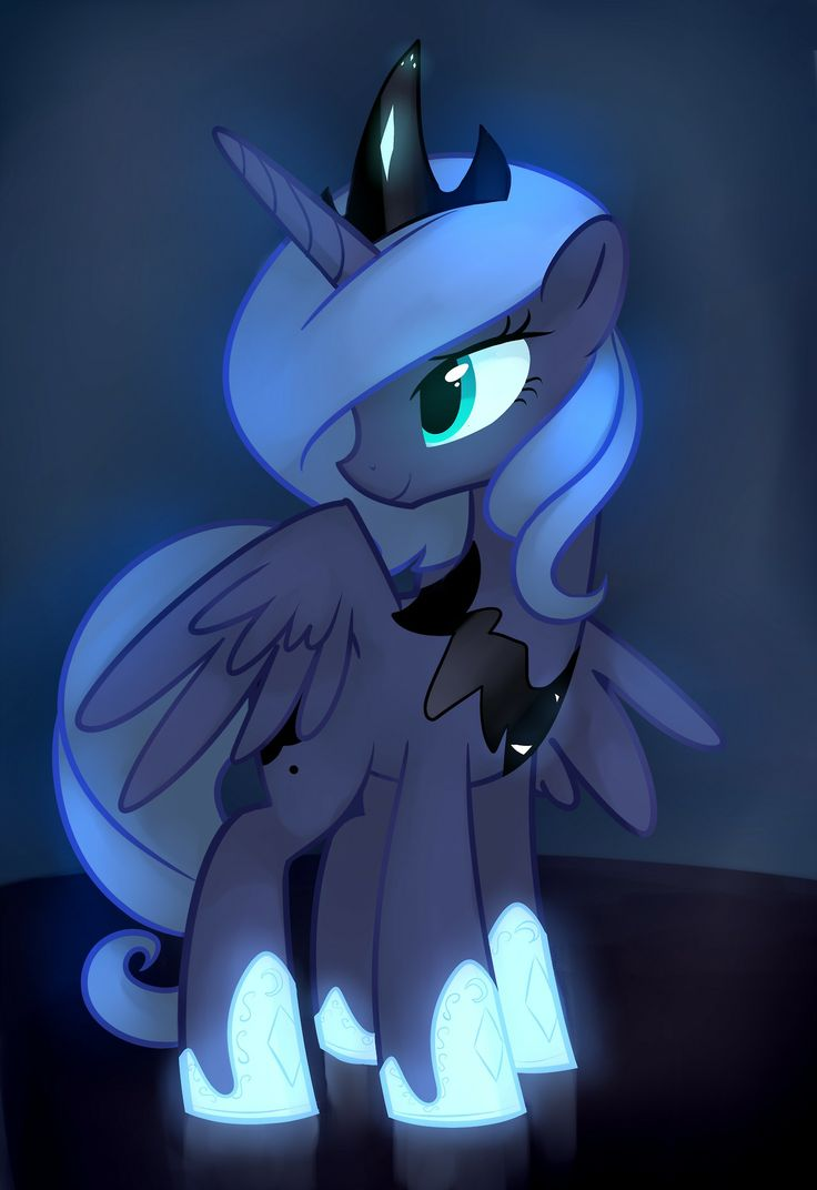 Luna My favorite one of all time