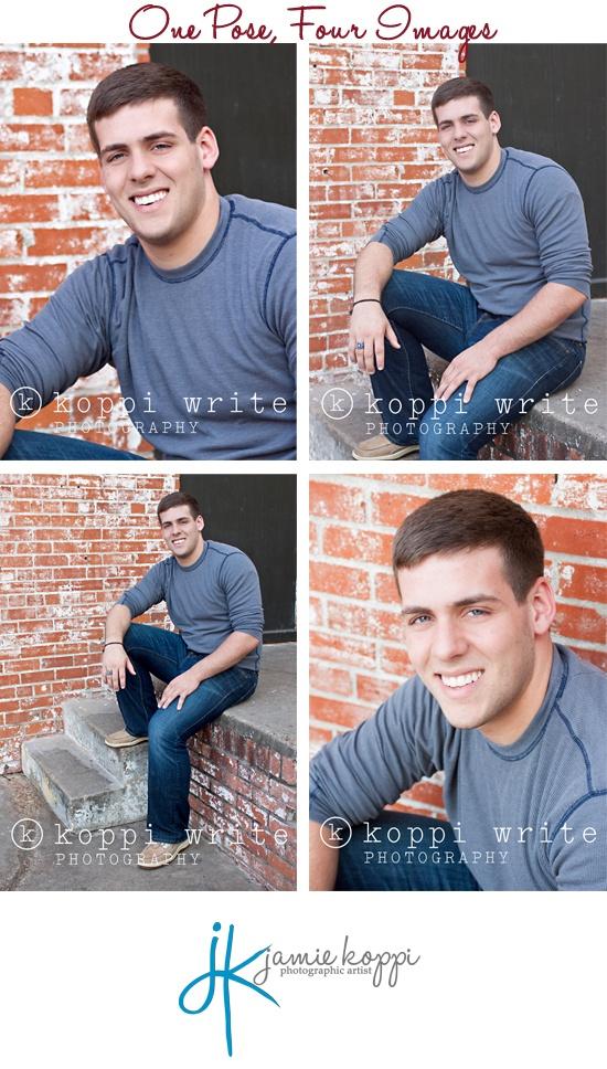 High school senior posing tips guide for photographers jamie koppi write photography 1pose4-3