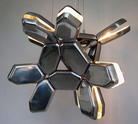 Life Through Lighting Designer: John Wischhusen Great Ideas