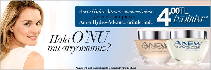 Anew Hydro Advance