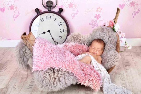 Co się dzieje, gdy dziecko śpi za krótko?