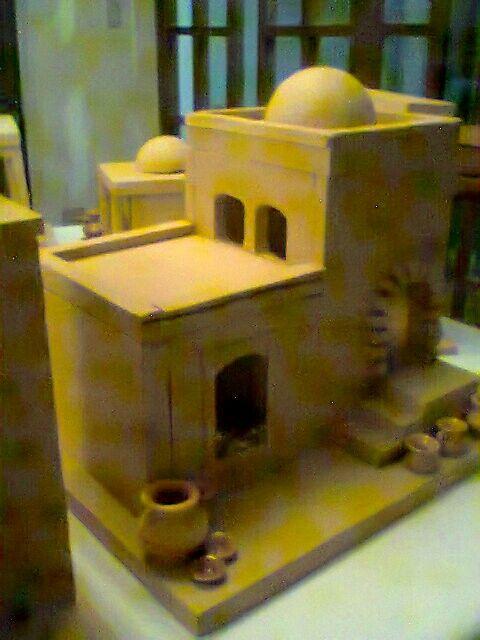 Casa de pesebre
