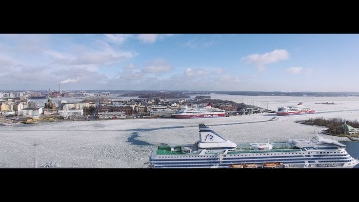 HELSINKI in 60 seconds