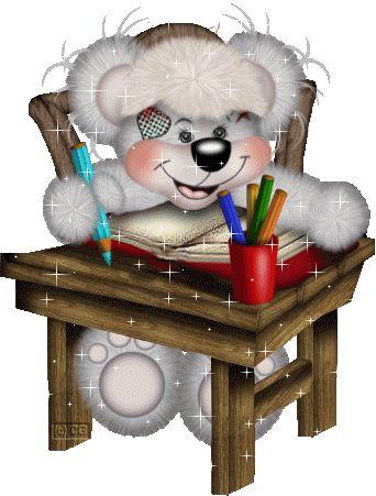 """Desgarga gratis los mejores gifs animados de osos. Imágenes animadas de osos y más gifs animados como buenas noches, gracias, nombres o animales"""""""