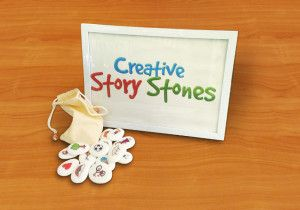 Cute As Announces the Launch of Creative Story Stones