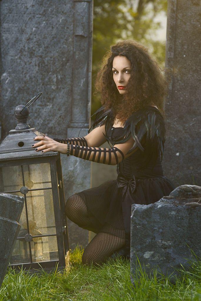 Model: Danka Pevna Foto: Thomas Svec