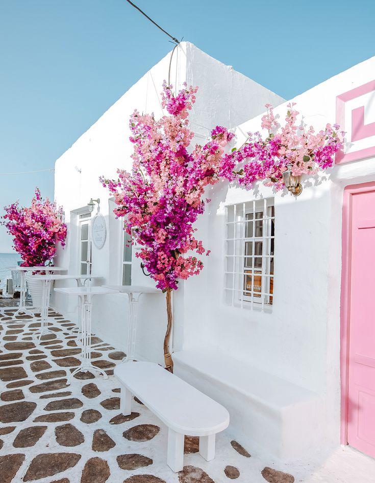 Paros – A Hidden Gem In The Greek Islands