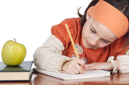 How to Home-School: Traditional Methods