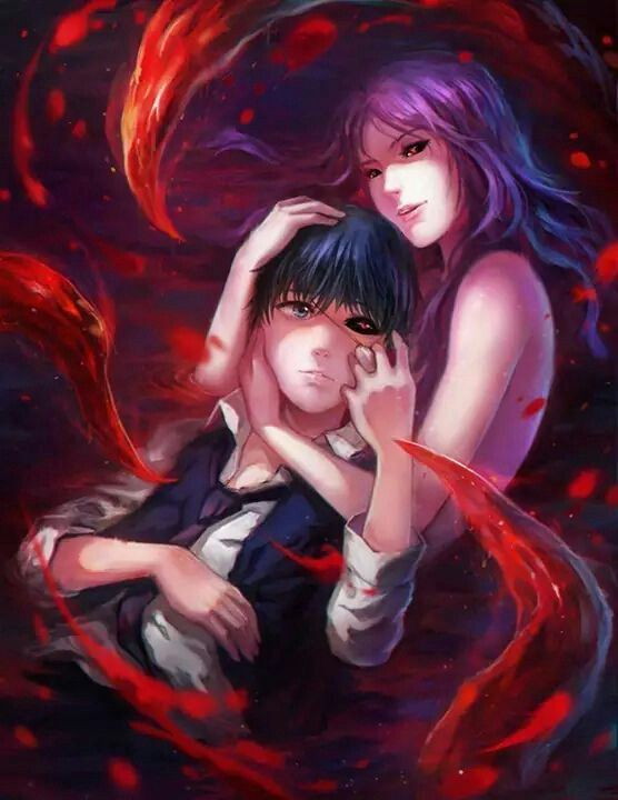 Tokyo Ghoul ! 0f2b06a17aedc93276895bba88b568a3