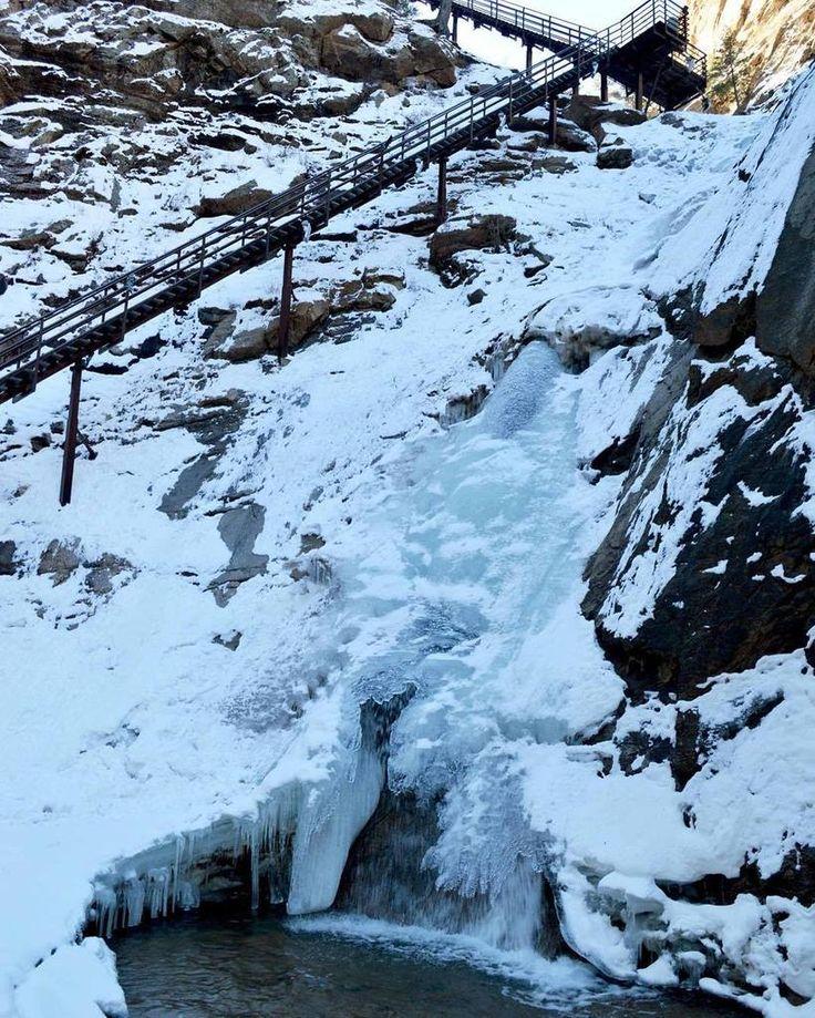 88 Best Broadmoor Seven Falls Images On Pinterest