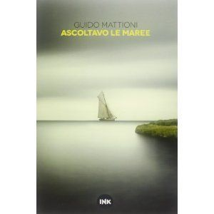 LE MIE MAREE SONO ARRIVATE FINO A SAN FRANCISCO, ALLA LIBRERIA ITALIANA PINO Ascoltavo le maree  Price : $23.99 http://www.libreriapino.com/Ascoltavo-maree-Guido-Mattioni/dp/8897879055