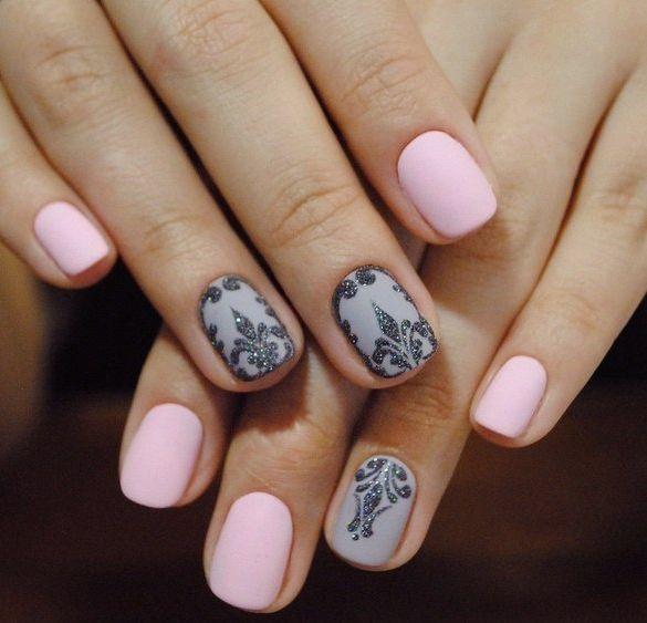 Фото ногти дизайн на руках