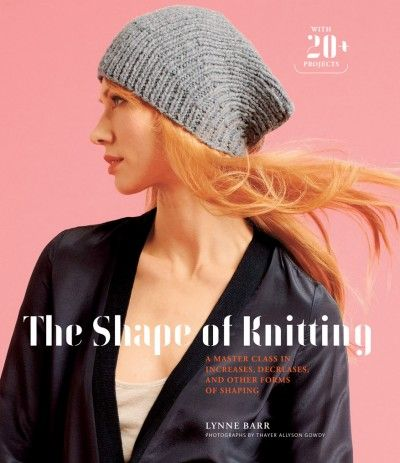 It's not rocket surgery, folks: on knitting pattern