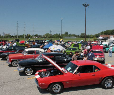 Centennial College's School of Transportation invites you to bring out your ride to our Show and Shine on June 1.