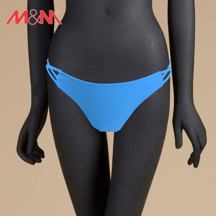 Light Blue Cut Out Side Swim Suit Bikini Bottom Sexy Swim Shorts Crossover Low Waist Women Sexy Swim Briefs Beach Shorts  #trendy #withoutfilter #loveit #style #happiness #girl #love #fashionblogger #outfitoftheday #sunday